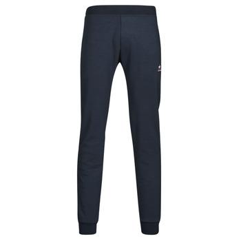 Clothing Men Tracksuit bottoms Le Coq Sportif ESS PANT SLIM N 2 M Marine