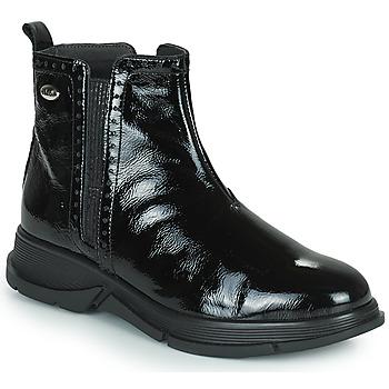 Shoes Women Mid boots Scholl YORK Black