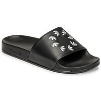 Shoes Sliders adidas Originals ADILETTE Black