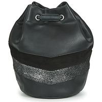 Bags Women Rucksacks Sabrina GISELE Black