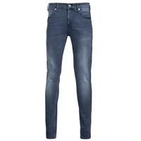 Clothing Men Slim jeans Scotch & Soda SKIM SUPER SLIM Blue
