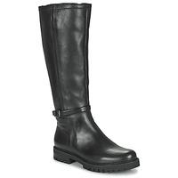 Shoes Women High boots Gabor 7272757 Black