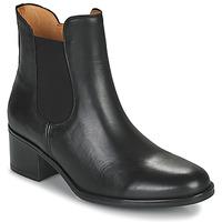 Shoes Women Ankle boots Gabor 7165027 Black