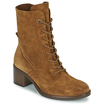 Shoes Women Ankle boots Gabor 7167514 Cognac
