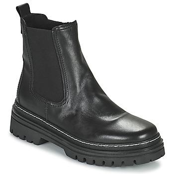 Shoes Women Mid boots Gabor 7172027 Black