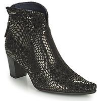 Shoes Women Ankle boots Dorking DEISY Black