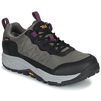 Shoes Women Walking shoes Teva RIDGEVIEW RP Grey / Purple