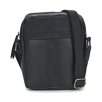 Bags Men Pouches / Clutches Wylson W8194 Black