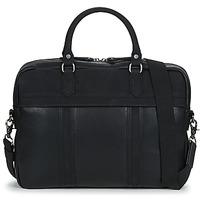 Bags Men Briefcases Wylson W8194 Black