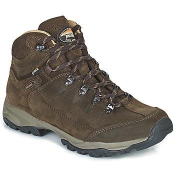 Shoes Men Walking shoes Meindl OHIO 2 GTX Brown
