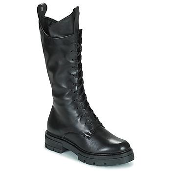 Shoes Women High boots Mjus BEATRIX HIGH Black