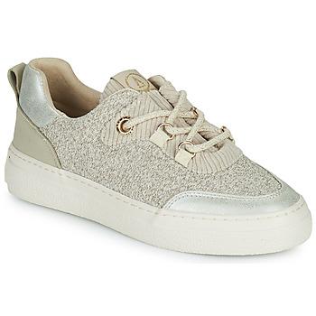 Shoes Women Low top trainers Armistice ONYX ONE W Silver