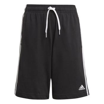 Clothing Boy Shorts / Bermudas adidas Performance CLAKIA Black