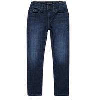 Clothing Boy Slim jeans Tommy Hilfiger ARMAND Blue