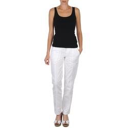 Clothing Women 5-pocket trousers O'neill DANI White