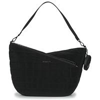 Bags Women Small shoulder bags Desigual COCOA HARRY 2.0 MAXI Black