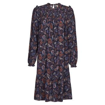 Clothing Women Short Dresses Esprit SG-091CC1E309       DRESS Multicolour