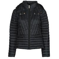 Clothing Women Duffel coats Esprit LL*PAR 3M THINS Black