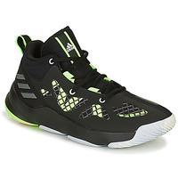 Shoes Basketball shoes adidas Performance PRO N3XT 2021 Black