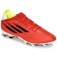 Shoes Football shoes adidas Performance X SPEEDFLOW.3 FG Red