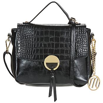 Bags Women Handbags Moony Mood PABLO Black