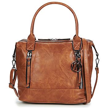 Bags Women Small shoulder bags Moony Mood PAOLINE Camel