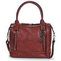 Bags Women Small shoulder bags Moony Mood PAOLINE Bordeaux