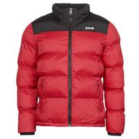 Clothing Duffel coats Schott UTAH Red