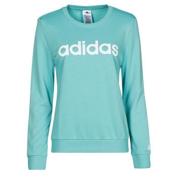 Clothing Women Sweaters adidas Performance WINLIFT Mint