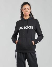 Clothing Women Sweaters adidas Performance WINLID Black