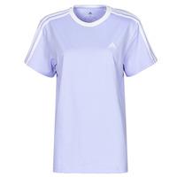 Clothing Women Short-sleeved t-shirts adidas Performance WESBEF Tone / Purple