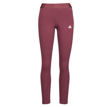 Clothing Women Leggings adidas Performance WESLEG Purple / Victory