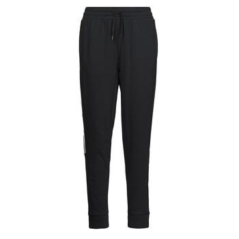 Clothing Women Tracksuit bottoms adidas Performance WECBPT Black