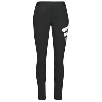 Clothing Women Leggings adidas Performance WIFI 3B LEGGING Black