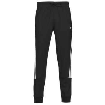 Clothing Men Tracksuit bottoms adidas Performance M FI 3S PANT Black