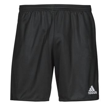 Clothing Men Shorts / Bermudas adidas Performance PARMA 16 SHO Black