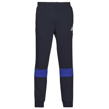 Clothing Men Tracksuit bottoms adidas Performance M CB C PANT Ink