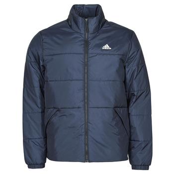 Clothing Men Duffel coats adidas Performance BSC 3S INS JKT Ink