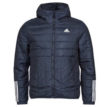 Clothing Men Duffel coats adidas Performance ITAVIC L HO JKT Ink