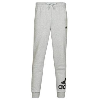 Clothing Men Tracksuit bottoms adidas Performance M BL FL PT Grey / Medium