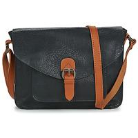 Bags Women Shoulder bags Nanucci 6711 Black