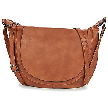 Bags Women Shoulder bags Nanucci 6723 Camel