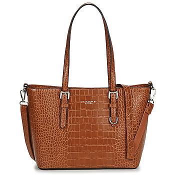 Bags Women Shopping Bags / Baskets Nanucci 9530 Camel