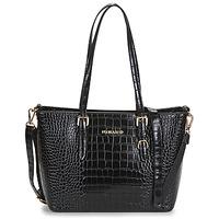 Bags Women Shopping Bags / Baskets Nanucci 9530 Black