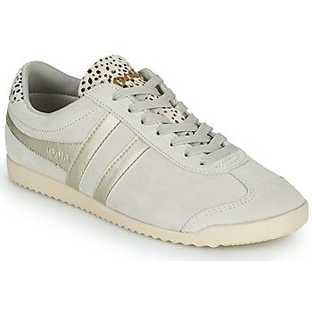 Shoes Women Low top trainers Gola BULLET SAVANNA Grey