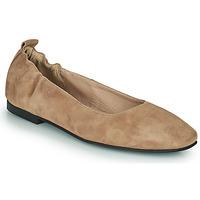 Shoes Women Flat shoes Betty London PETRUS Cognac
