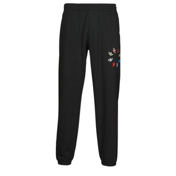 Clothing Men Tracksuit bottoms adidas Originals ST SWEAT PANT Black