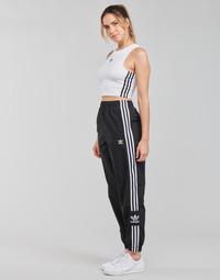 Clothing Women Tracksuit bottoms adidas Originals TRACK PANTS Black