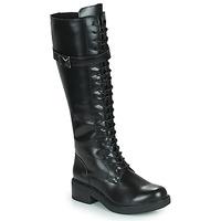 Shoes Women High boots Chattawak ROSSA Black