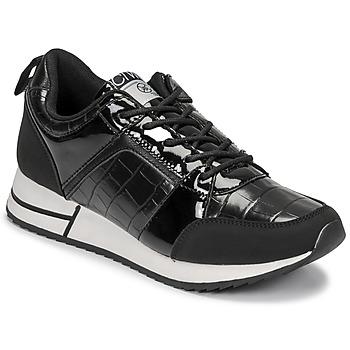Shoes Women Low top trainers Chattawak KANSAS Black